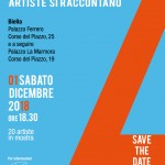 ContemporaneA - Save the date