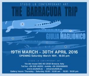 THE BARRACUDA TRIP_INVITO 1