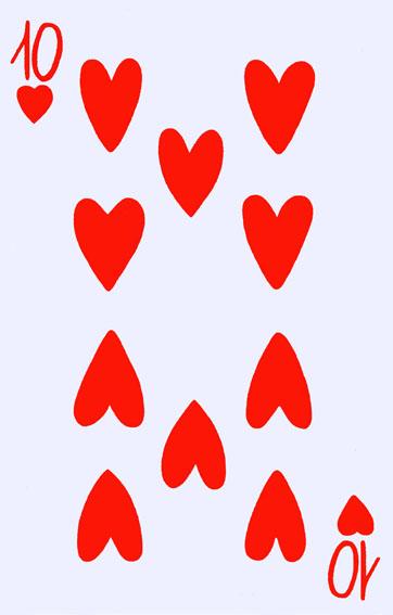 cuori_poker face_130 x 83 cm
